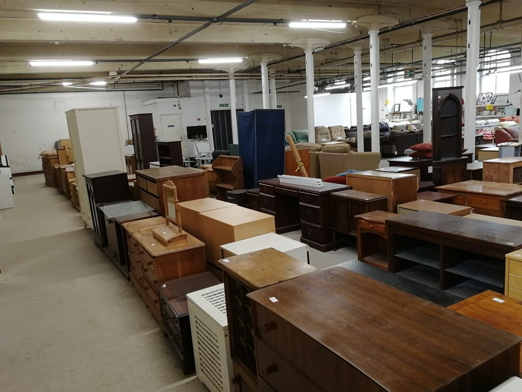 draws and dressers stock